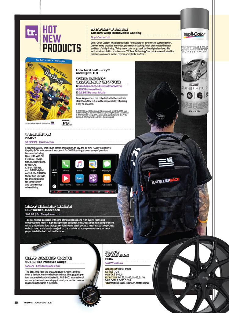 Back Issues - GearShop by PASMAG