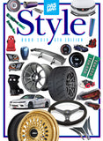 PASMAG #155 / Tuning Essentials: Style Book #6