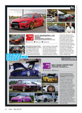 PASMAG #142 April / May 2017