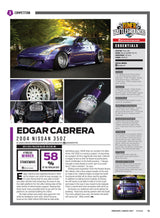 PASMAG #141 Feb / Mar 2017
