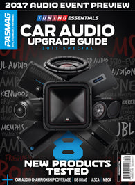 Tuning Essentials: Car Audio #7