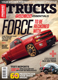 Tuning Essentials: Trucks #5