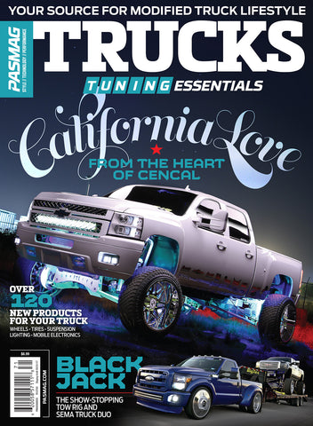 Tuning Essentials: Trucks #6
