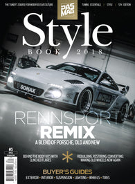 Tuning Essentials: Style Book #5