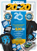 PASMAG 20 for 20 Annual Membership