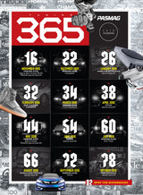 Tuning Essentials: Tuning 365 #4