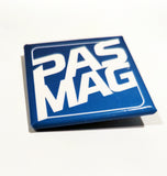 Ultimate 2021 PASMAG Membership
