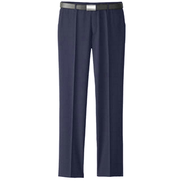 Men's Classic Plain Front Trouser Separate