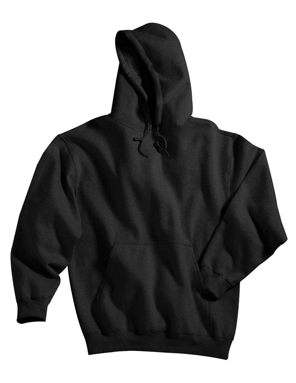 Tri-Mountain 10oz Sueded Finish Pullover Hoody Sweatshirt