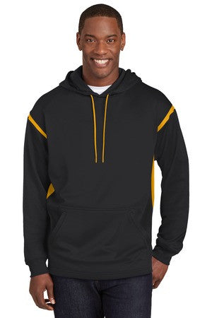 Sport-Tek Tall Tech Fleece Hooded Sweatshirt
