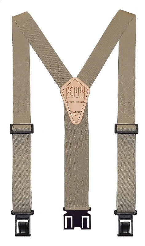 "Perry Products 1-1/2"" Suspenders - Xtall 54"" Length-3"
