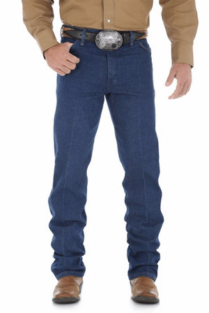 Wrangler Men's Western Cut Tall Jean Closeout