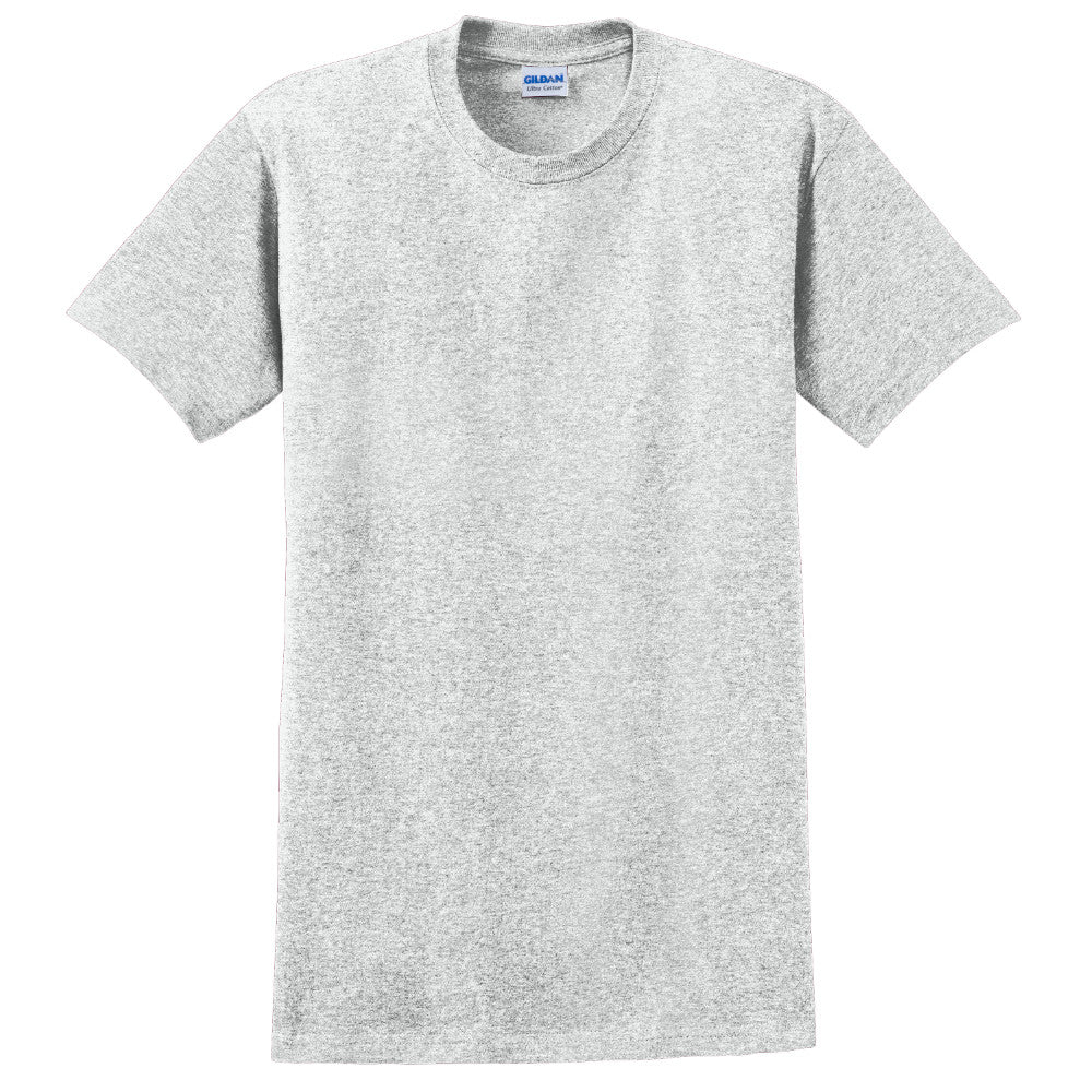 Basic Crew Tee Shirt Closeout-28