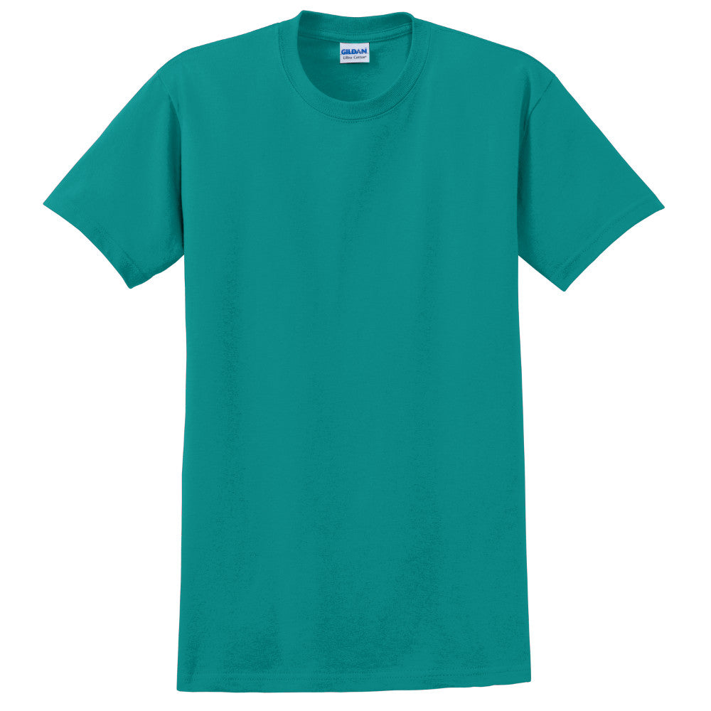 Basic Crew Tee Shirt Closeout-31