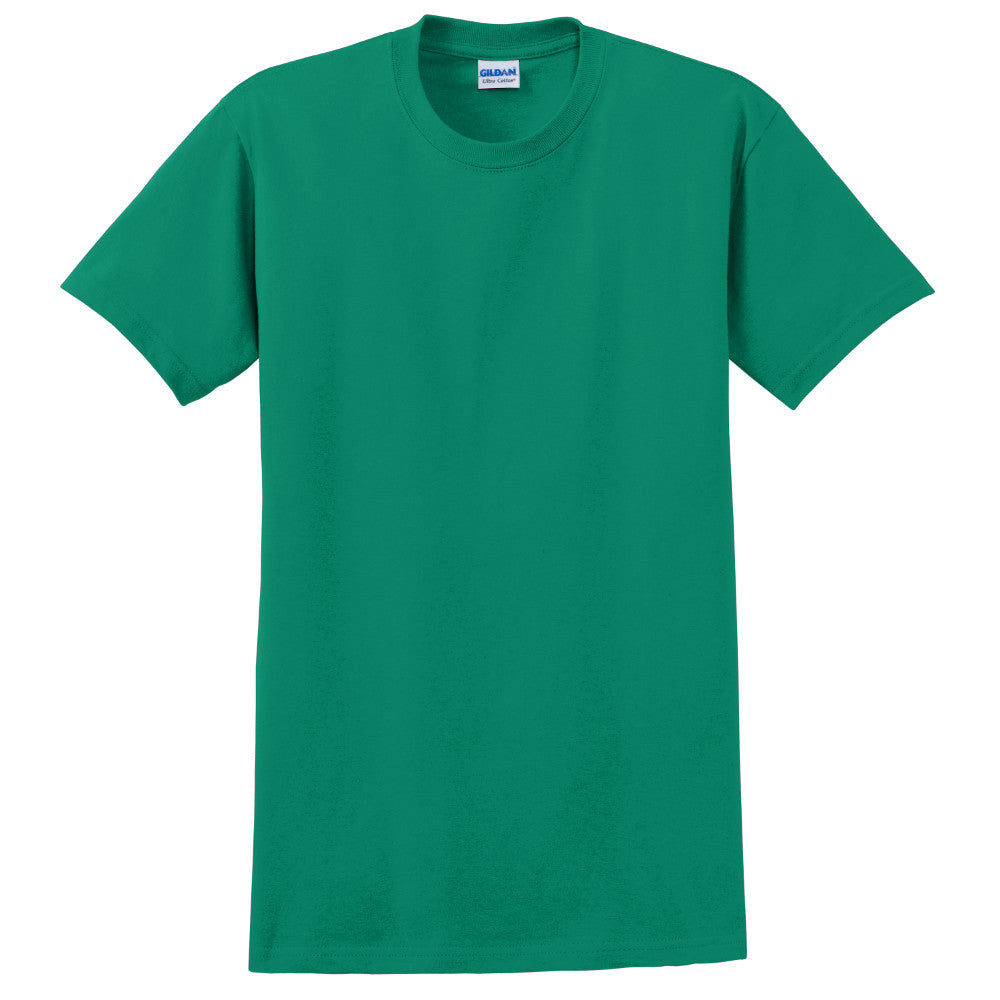 Basic Crew Tee Shirt Closeout-30