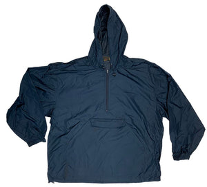 Baru Sports Lightweight Hooded Windshirt Closeout