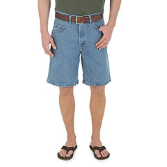 Wrangler Men's Denim Short