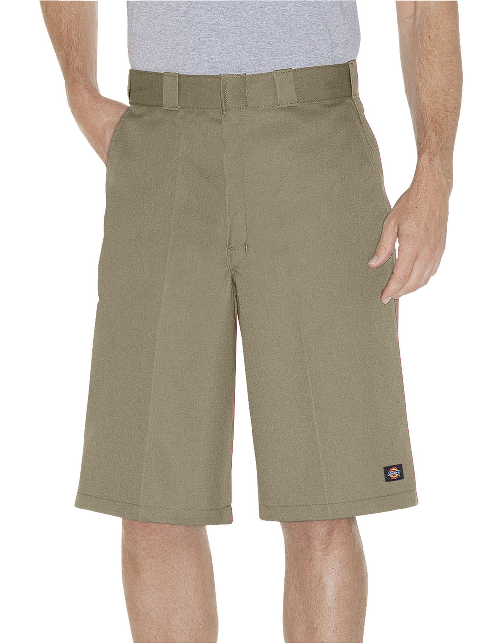 Dickies Men's Multi-Use Pocket Work Short-2