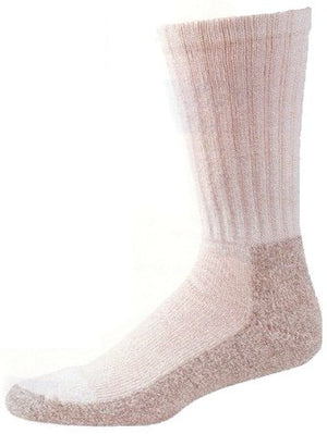 King Size Steel Toe Boot Sock