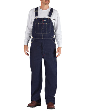 Dickies Denim Bib Overall Closeout