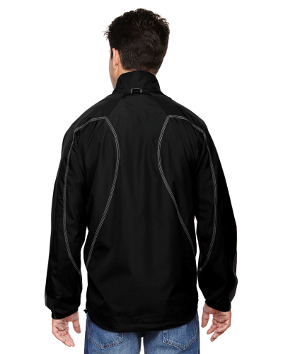North End Men's Lightweight Color-Block Jacket Closeout-3