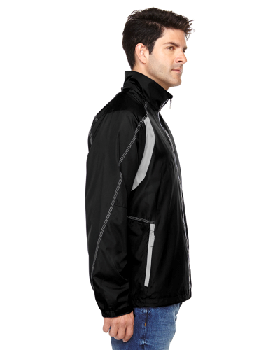 North End Men's Lightweight Color-Block Jacket Closeout-2