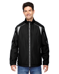 North End Men's Lightweight Color-Block Jacket Closeout