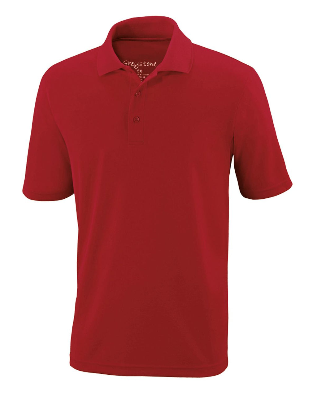 Polo Shirts in larger sizes