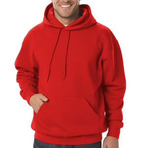 Blue Generation Tall Pullover Hoody