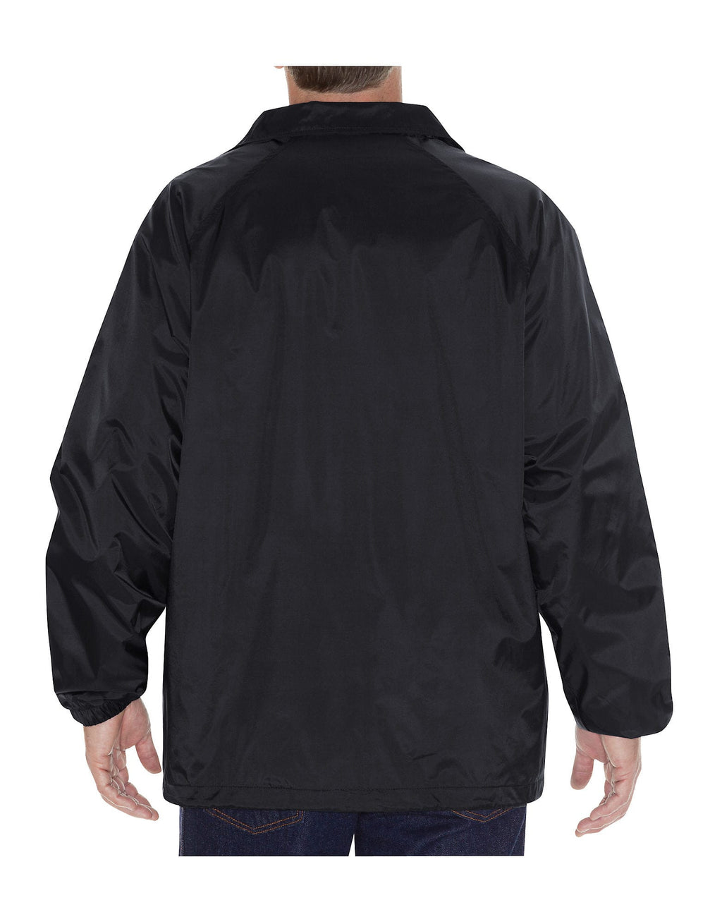 Dickies Nylon Windbreaker Jacket-2