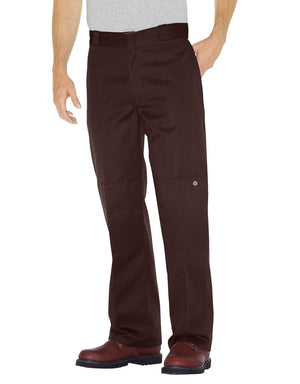 Dickies Men's Double Knee Work Pant