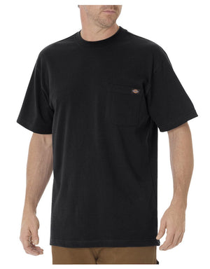 Dickies Heavyweight Pocket Tee Shirt