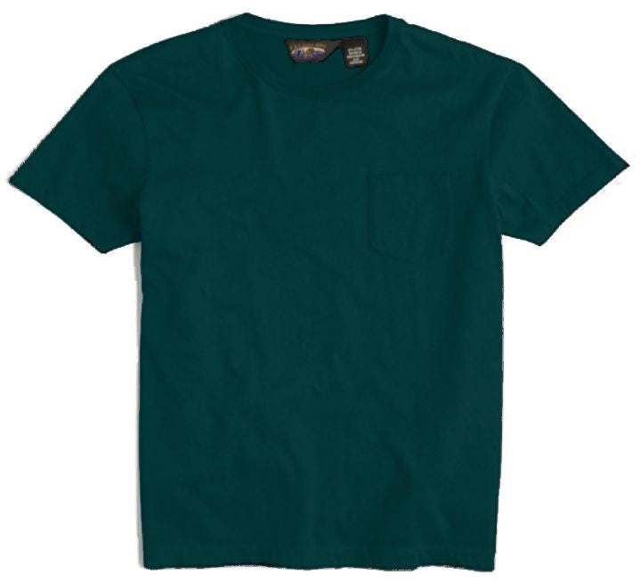 Falcon Bay Big Man Soft Cotton Pocket Tee Shirt-6