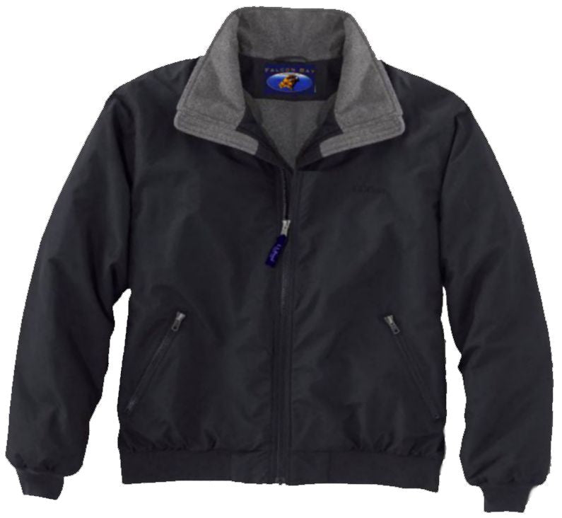 Falcon Bay Lined Winter Jacket