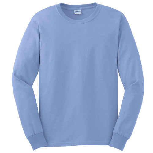 Gildan 100% Cotton Long Sleeve Tee-20