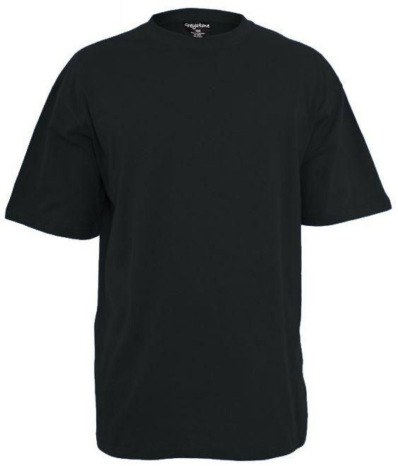 GREYSTONE BIG TALL MAN Cotton Tee Shirt