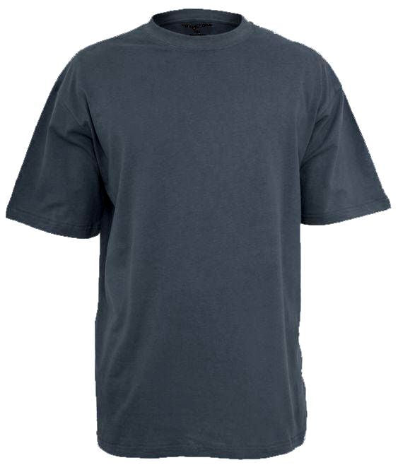 GREYSTONE BIG TALL MAN Cotton Tee Shirt-17