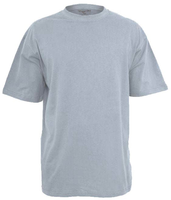 GREYSTONE BIG TALL MAN Cotton Tee Shirt-4