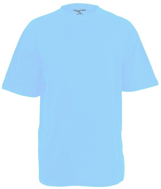 GREYSTONE BIG TALL MAN Cotton Tee Shirt-5