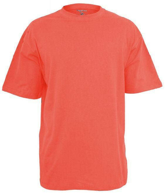 GREYSTONE BIG TALL MAN Cotton Tee Shirt-8