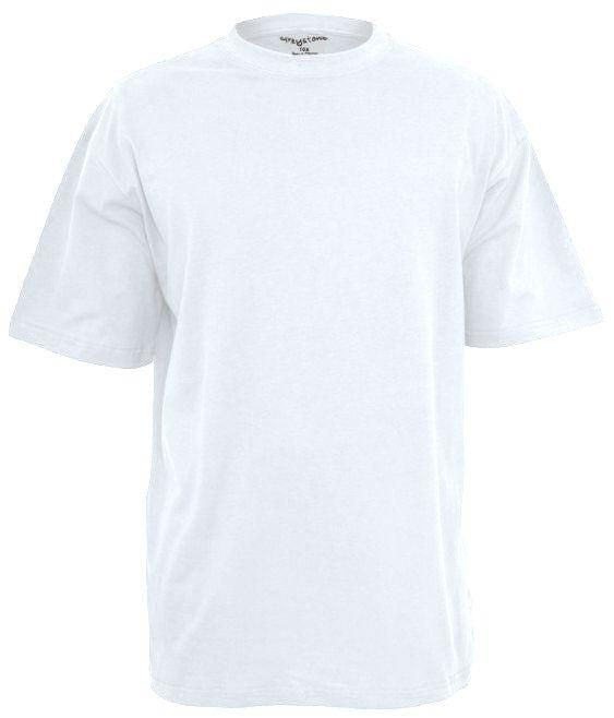GREYSTONE BIG TALL MAN Cotton Tee Shirt-6