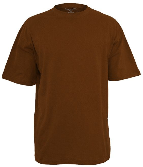 GREYSTONE BIG TALL MAN Cotton Tee Shirt-12