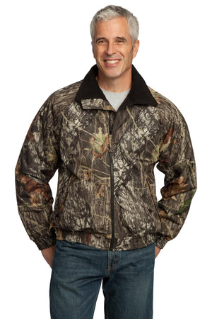 Port Authority Mossy Oak Camouflage Challenger Jacket