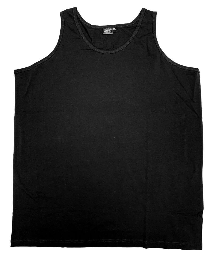 Falcon Bay Big Man Cotton Tank Top