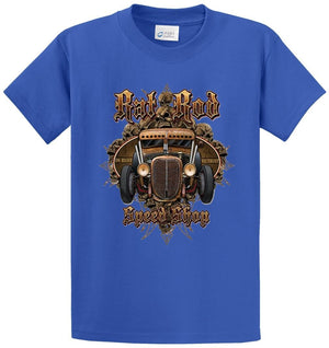 Rat Rod Printed Tee Shirt