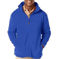 Blue Generation Polar Fleece Jacket