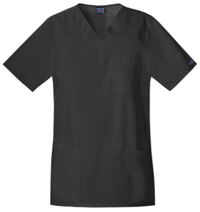 Famous Maker Tall Scrub Tops