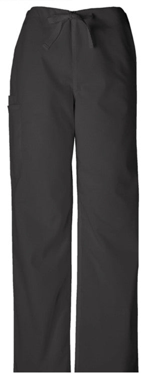 Famous Maker Big Cargo Scrub Pants-6