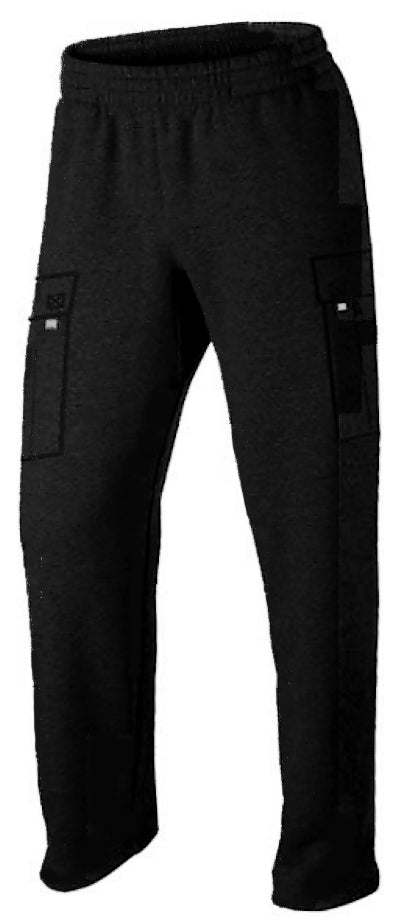 Falcon Bay Cargo Sweatpants-1