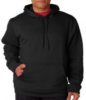 Phoenix Fashions Fleece Hoody-2
